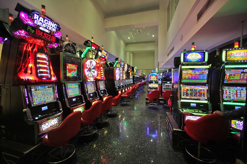 Fluffy spins casino